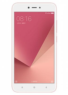 Переустановка системы (Прошивка) Redmi Note 5A