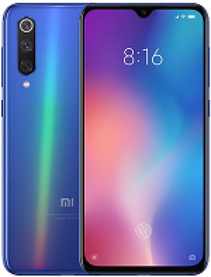Ремонт Xiaomi Mi9 - цена от 390 рублей Красноярск