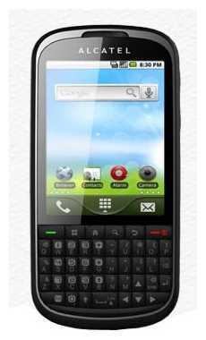 Ремонт Alcatel One Touch 910